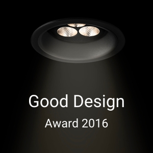 ONE Good Design 2016