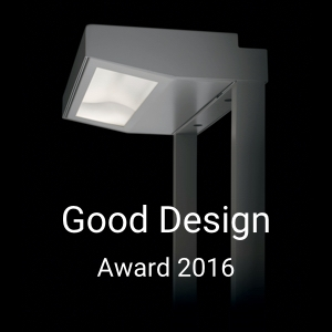 TUA Good Design 2016